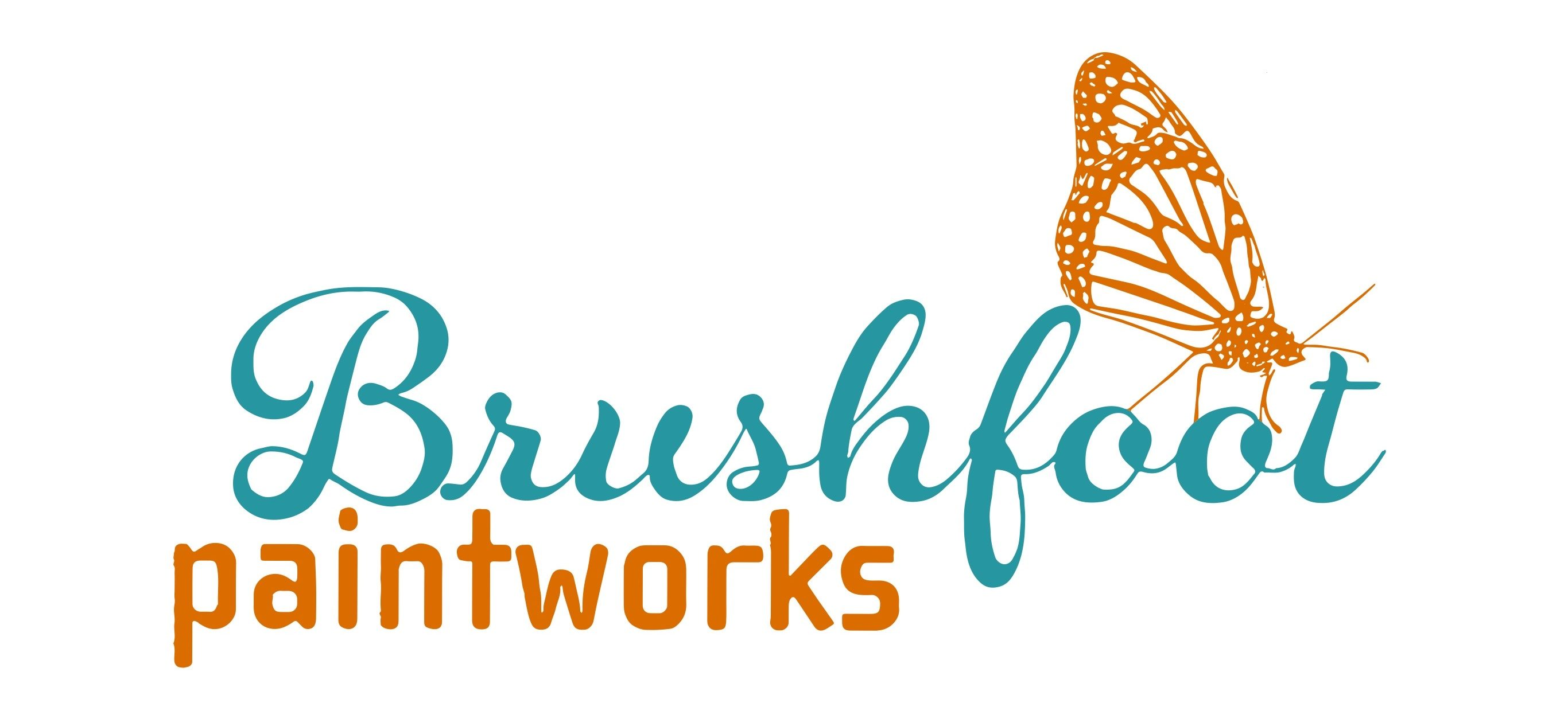 Brushfoot Paintworks